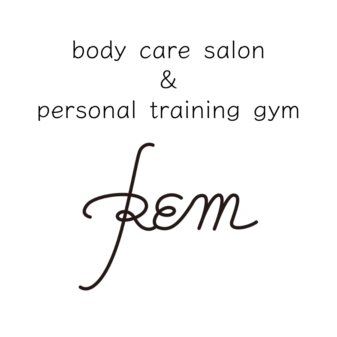 REM personal training gym